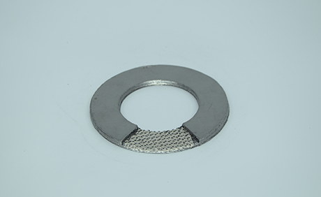 Reinforced Flexible Graphite Gasket