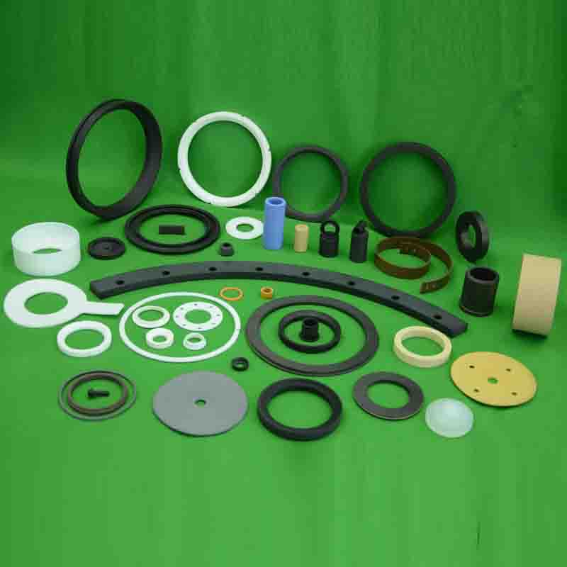 Filled PTFE Seal Parts